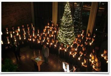 Newman Christmas Trees.Member Carson Newman University Christmas Tree Lighting