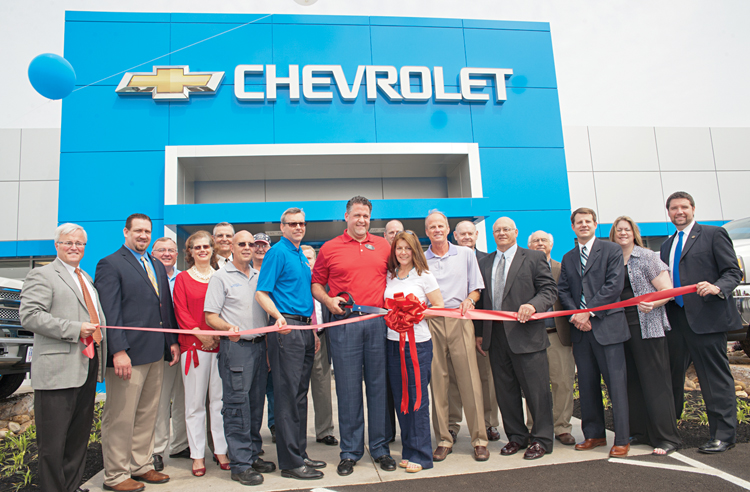 News | | Jefferson County Chamber of Commerce | Dandridge, TN