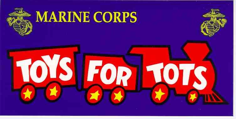 Toys For Tots Symbol : Christmas smoky mtn marine corps toys for tots sign